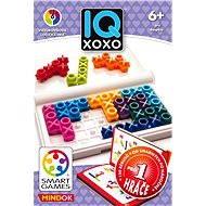Smart – IQ XOXO - Hlavolam