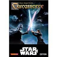Carcassonne – Star Wars - Spoločenská hra