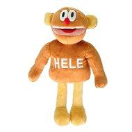 Jů a Hele – plyšový Hele - Plyšová hračka