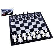Šach magnetický - Spoločenská hra