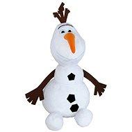 Disney Frozen plyšový Olaf - Plyšová hračka