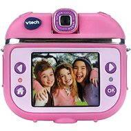 Vtech Kidizoom Selfie Cam – ružový - Fotoaparát pre deti