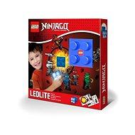Lego Ninjago orientačné svetlo - Nočné svetlo