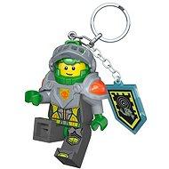 Lego Nexo Knights Aaron svietiaca figúrka - Svietiaca kľúčenka