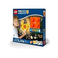 Lego Nexo Knights orientačné svetlo - Nočné svetlo