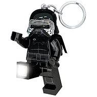 Lego Star Wars Kylo Ren svítící figurka - Kľúčenka