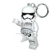 Lego Star Wars First Order Stormtrooper svítící figurka - Svietiaca kľúčenka