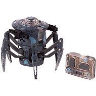 Hexbug Bojový Pavúk 2.0 modrý - Mikrorobot