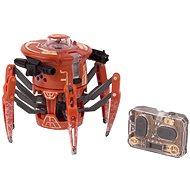 Hexbug Bojový Pavúk 2.0 červený - Mikrorobot