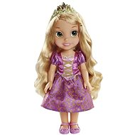 Princezná Locika v trblietavých šatách - Bábika