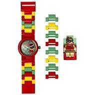 LEGO Batman Movie Robin - Detské hodinky