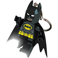 LEGO Batman Movie Batman - Svietiaca kľúčenka