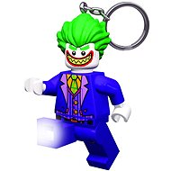 LEGO Batman Movie Joker svítící figurka - Svietiaca kľúčenka