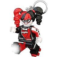 LEGO Batman Movie Harley Quinn svietiaca figúrka - Svietiaca kľúčenka