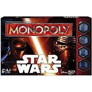 Monopoly Star Wars SK - Spoločenská hra