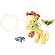 My Little Pony Guardians of Harmony poník Applejack - Herná súprava