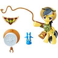 My Little Pony Guardians of harmony Poník Daring do Dazzle - Herná súprava