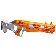 Nerf Accustrike Alphahawk - Detská pištoľ