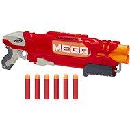 Nerf Mega Doublebreach - Detská pištoľ