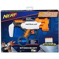 Nerf Modulus Blaster StockShot - Detská pištoľ