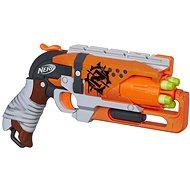 Nerf Zombie Strike Hammershot - Detská pištoľ