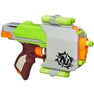 Nerf Zombie Strike Sidestrike - Detská pištoľ