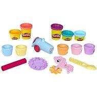 Play-Doh My Little Pony Pinkie Pie a tortová oslava - Modelovacia hmota