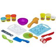 Play-Doh Súprava lopárikov a kuchynského náčinia - Modelovacia hmota