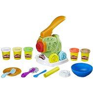 Play-Doh Sada s mlynčekom na výrobu cestovín - Modelovacia hmota