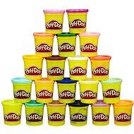 Play-Doh Veľké balenie 20 ks - Modelovacia hmota