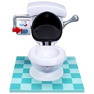 Toilet Trouble - Spoločenská hra
