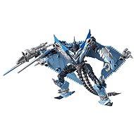 Transformers Posledný rytier Deluxe Autobot Strafe - Figúrka