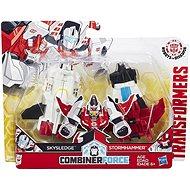 Transformers RID Kombinátor Skyledge a Stormhammer - Figúrka