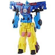 Transformers RID Kombinátor Dragstrip & Wildbreak - Figúrka