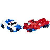 Transformers RID Kombinátor súprava Optimus Prime - Figúrka