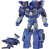 Transformers RID Kombinátor súprava Soundwave - Figúrka