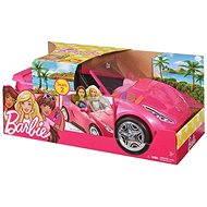 Mattel Barbie Elegantný kabriolet - Doplnok pre bábiky