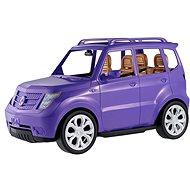 Mattel Barbie Suv - Doplnok pre bábiky