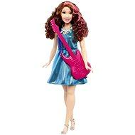 Barbie prvé povolanie - speváčka - Bábika