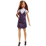 Barbie Fashionistas Modelka typ 81 - Bábika