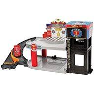 Mattel Cars Garáž - Herný set