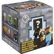 Mattel Minecraft Minifigúrka - Figúrky