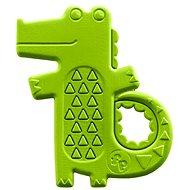 Fisher-Price - Alligator - Hrkálka a hryzadlo