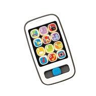 Fisher-Price - Inteligentný telefón CZ - Interaktívna hračka