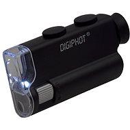 Digiphot PM-6001 Smartphone Mikroskop - Detský digitálny mikroskop