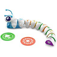 Fisher Price Húsenica Code a pilar