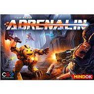 Adrenalin - Spoločenská hra