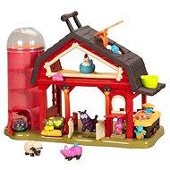 B-Toys Hudobná farma - Hudobná hračka