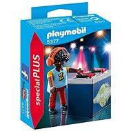 """Playmobil 5377 DJ """"Z"""" - Stavebnica"""