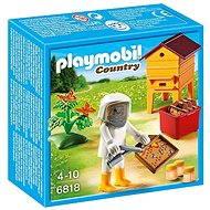 Playmobil 6818 Stáčení medu - Stavebnica